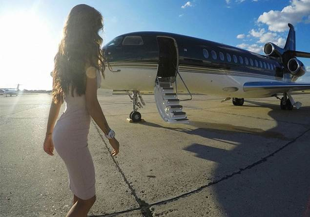 Zengin olmadan zengin gibi görünmek mümkün mü ?