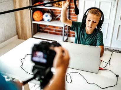 Her yaştan 'YouTuber' vergi ödeyecek mi ?
