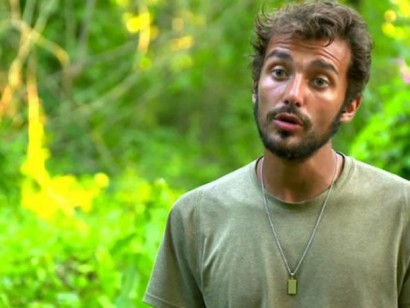 Survivor Cemal Can Canseven kimdir?