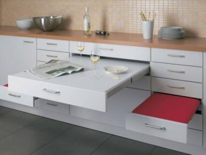 Birbirinden ilginç, kullanışlı 19 farklı mutfak tasarımı